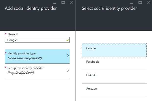 B2C Policies - Azure Active Directory | Guide and Walkthrough