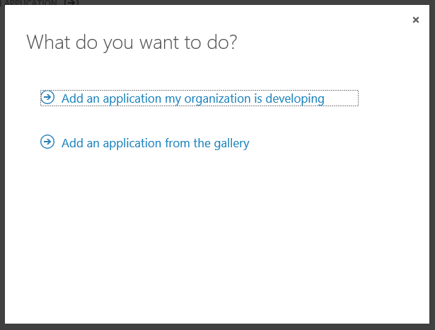 Register Native App - Azure Active Directory | Guide and